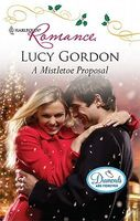 A Mistletoe Proposal