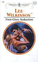 First-Class Seduction