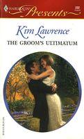 The Groom's Ultimatum