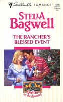 The Rancher's Blessed Event