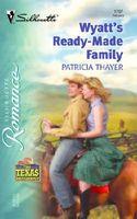 Wyatt's Ready-Made Family