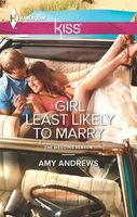 Girl Least Likely to Marry