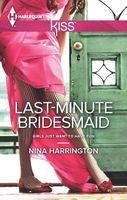 Last-Minute Bridesmaid