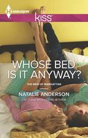 Whose Bed Is It Anyway? by Natalie Anderson