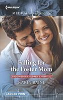Falling for the Foster Mom by Karin Baine