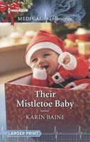 Their Mistletoe Baby