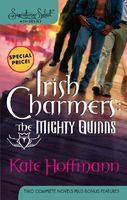 Irish Charmers - The Mighty Quinns