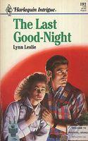 The Last Good-Night