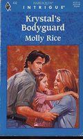 Krystal S Bodyguard By Molly Rice Fictiondb