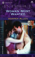 Woman Most Wanted by Harper Allen