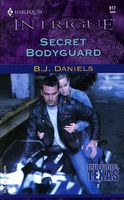 Secret Bodyguard