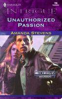 Unauthorized Passion
