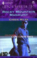 Rocky Mountain Manhunt