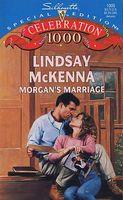 Morgan's Marriage