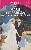 Wanted: Husband, Will Train