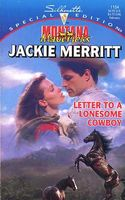 Letter to a Lonesome Cowboy by Jackie Merritt