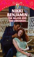 The Major and the Librarian by Nikki Benjamin