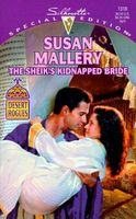 The Sheik's Kidnapped Bride