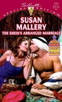 The Sheik's Arranged Marriage