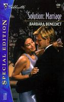 Solution: Marriage by Barbara Benedict