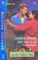 Fifty Ways To Say I'm Pregnant
