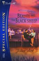 Beauty and the Black Sheep / The Rebel by Jessica Bird