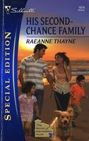 His Second-Chance Family by Raeanne Thayne