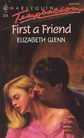 First a Friend
