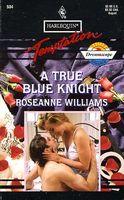 A True Blue Knight