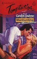 Manhunting in Manhattan