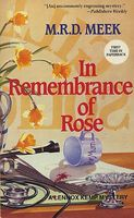 In Remembrance of Rose