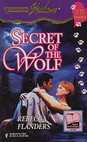 Secret of the Wolf by Rebecca Flanders