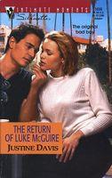 The Return of Luke McGuire