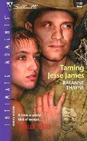 Taming Jesse James / Springtime in Salt River
