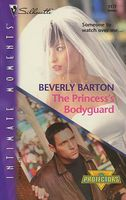 The Princess's Bodyguard by Beverly Barton