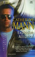 Explosive Alliance by Catherine Mann