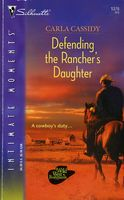 Defending The Rancher's Daughter