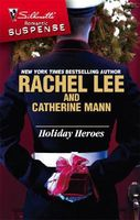 Holiday Heroes: Christmas at His Command
