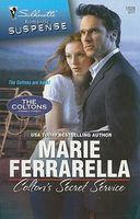 Colton's Secret Service by Marie Ferrarella