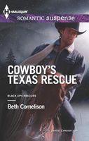 Cowboy's Texas Rescue