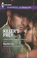 Killer's Prey by Rachel Lee