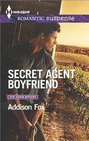 Secret Agent Boyfriend