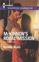 McKinnon's Royal Mission
