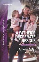 A Father's Desperate Rescue