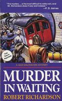 Murder in Waiting