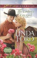 The Cowboy's City Girl
