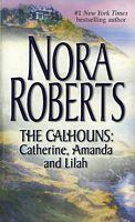 Calhouns: Catherine, Amanda and Lilah