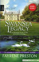 SwanSea Legacy: The Legacy / Deceit