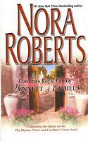 Cordina's Royal Family: Bennett and Camilla