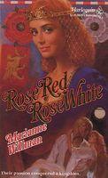 Rose Red Rose White